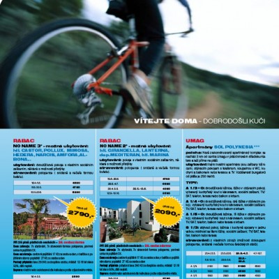 Croatia Travel - Sport 2009