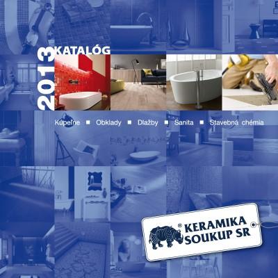 Keramika Soukup SR 2013