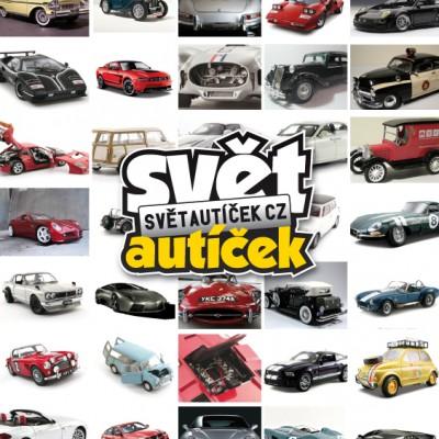 Svět autíček