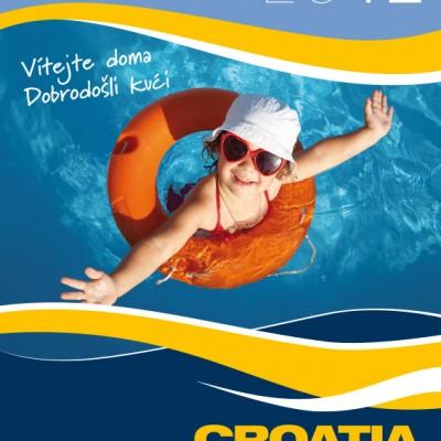 Croatia Travel - Jadran 2012