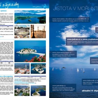 Croatia Travel - Jadran 2013