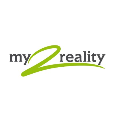 my 2 reality
