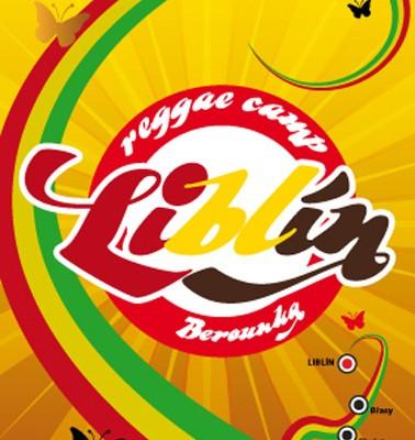 Liblín reggae camp